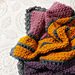 Dandelion Dreams Baby Blanket pattern