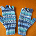 Plain Gloves pattern