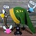 Link Hat pattern