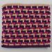 Rack 'Em Stack 'Em Cloth pattern