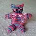Swapsie Cat pattern
