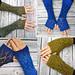 Prisca Mitts pattern