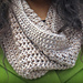The Sandy Cowl pattern