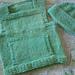 WW Vest pattern