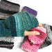 Fingerless Mitten with Flaps for All Sizes pattern