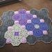 2012 Mystery Afghan Crochet-Along pattern
