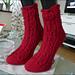 Bailey's Socks pattern