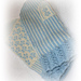 Florisse Mittens pattern