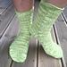 Sigrids sokker pattern