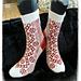 LL Socks (Latvian Love) pattern
