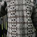 Tröjan från Lerwick pattern