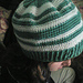 Crochet Bella Eclipse Hat *Twilight* pattern