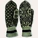 Helga Bulands yndlingsvotter * Buland Selbu mitten pattern