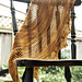 Castaway Casual Shawl pattern