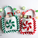Christmas Candy Treat Bag pattern