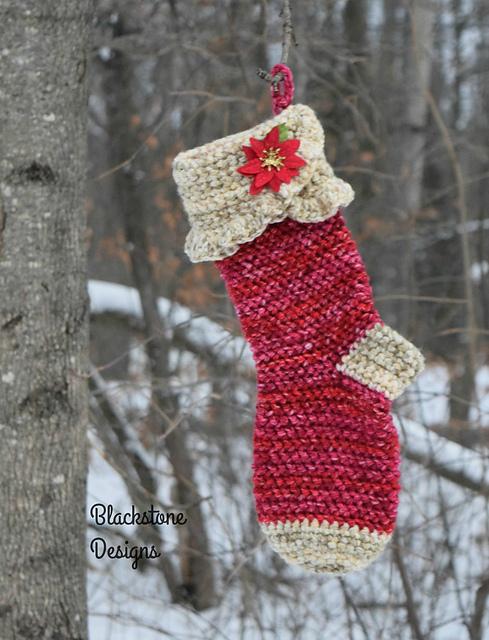 Victorian Christmas Stockings.Victorian Christmas Stocking Pattern By Sonya Blackstone