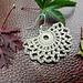 Alma Fan Earrings pattern