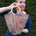 Blythe Handbag pattern