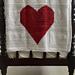 Lovey Dovey pattern