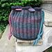 Panes Bag pattern