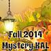 Fall 2014 - Mystery KAL pattern