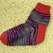 Simply Splendid Socks 329 / Perfect Sock pattern