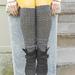 Lace Legs pattern