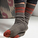 Hugh's Socks pattern