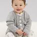 Baby Lace Cardigan pattern