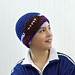 Football Hat pattern