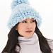 Polar Hat pattern