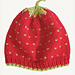 Very Berry Hat pattern