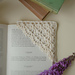 Lotte Lace Bookmark pattern