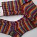 Sock One pattern