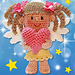 Herz-Engel · Hearty Angel pattern