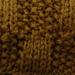 Moss Blocks Baby Blanket pattern