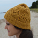 Chevy Folk Cap pattern