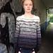 Missoni Into Darkness Sweater pattern