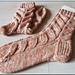 Sansibar - Melierte Socken pattern