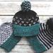 Biggie Hat Rumpus pattern