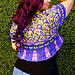 Sarah Crop pattern
