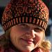 Solveig Hat pattern