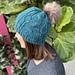 Abington Hat pattern