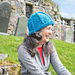 Isle of Skye hat pattern