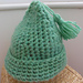 Pointed Pixie Hat pattern