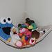 Toy Storage Hammock pattern