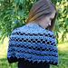Melody Shawl pattern