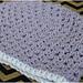 V Stitch Adult Hat pattern