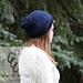 Sonya Slouch Hat pattern