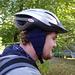 Bike Helmet Earmuffs pattern